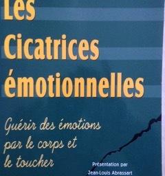 Lecture du mois : «Les cicatrices émotionnelles» C.W. Ford