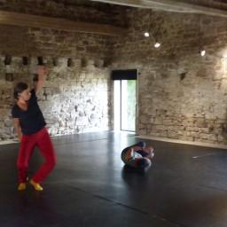 Atelier Danse improvisation – Tous les lundis soirs 18h45-20h45